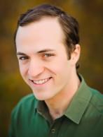 Joshua Feder headshot