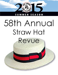 Straw Hat Review