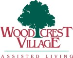 Woodcrest Village Logo RGB