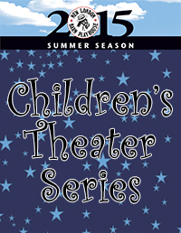 children's theatre series